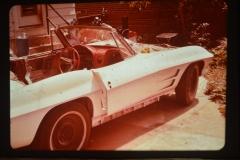 63 Corvette in progress