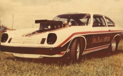 Stars and Stripes Bicentennial Vega